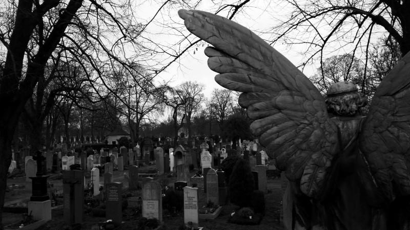 München Nordfriedhof