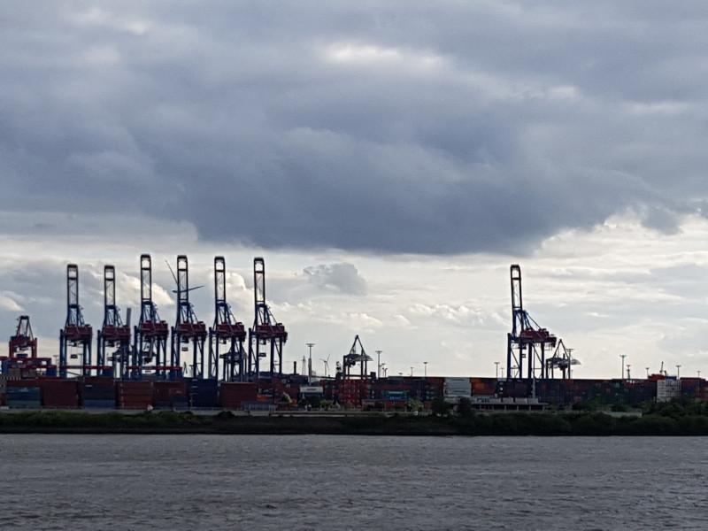 Hamburg explorations